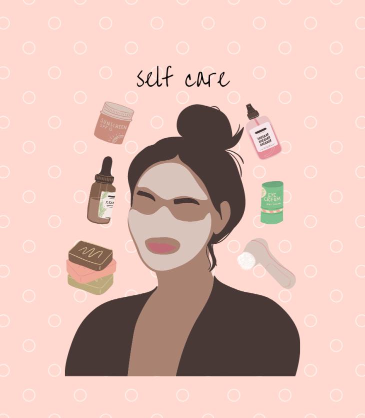 Leo's Combination Skin Care Routine by Leonela Tutasig