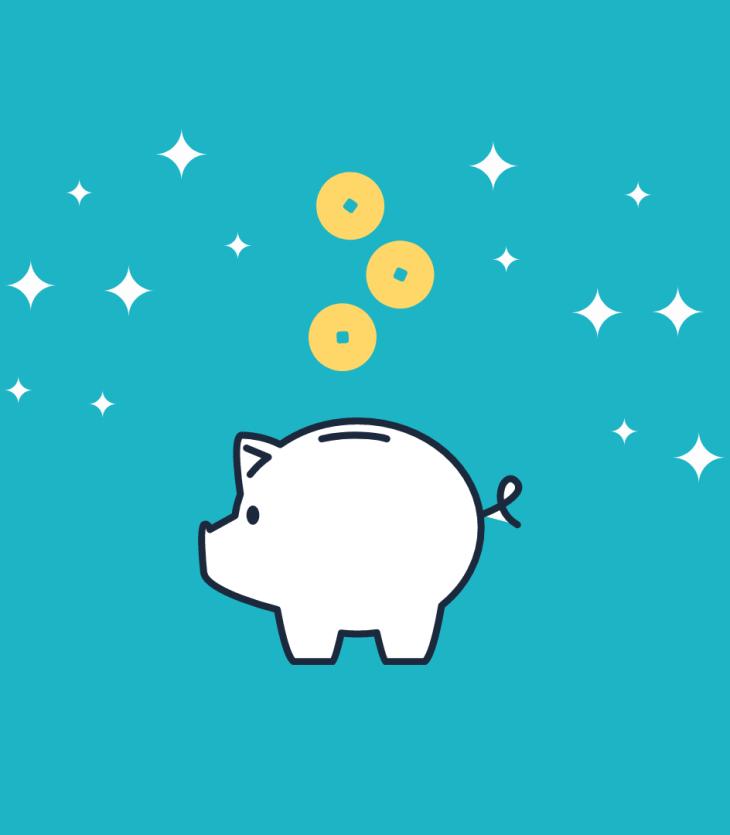 Maximizing Your Money by Fiorella Atoche