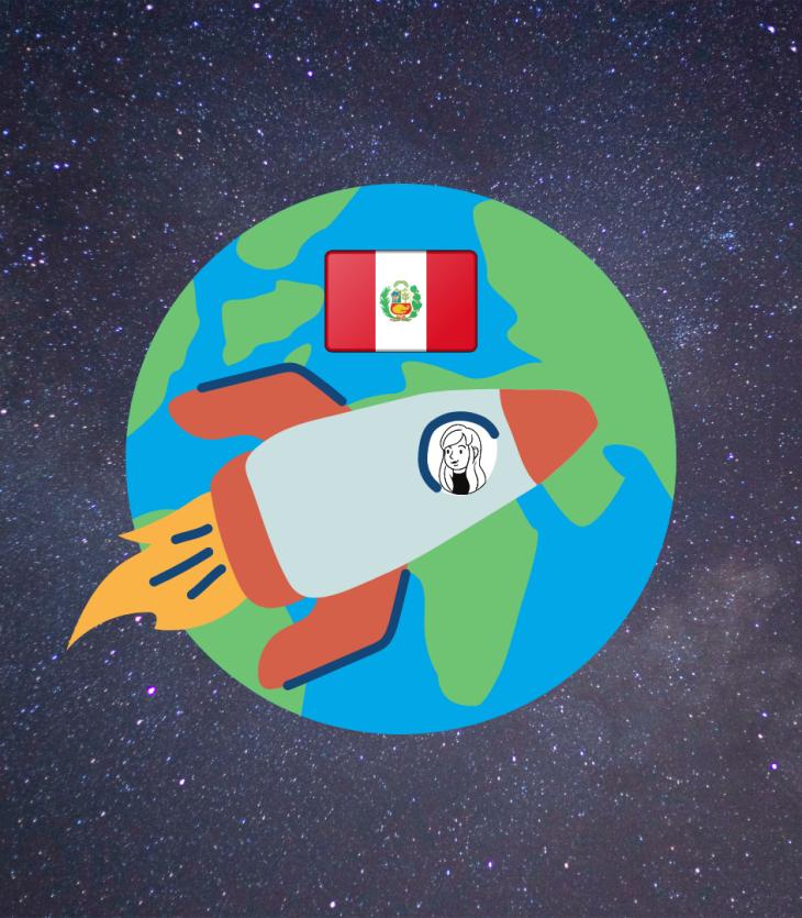 Tastes Around the World: Peru by Fiorella Atoche